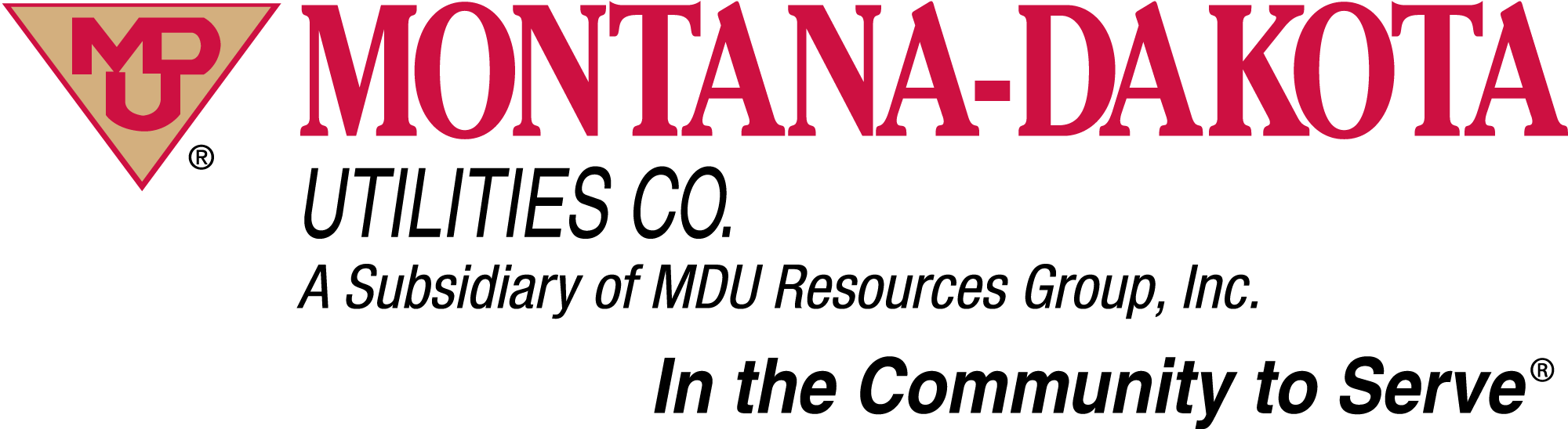 Montana-Dakota Utilities Company
